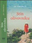 Stín olivovníku - náhled