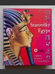 Starověký Egypt - náhled