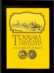 Trnavská univerzita v slovenských dejinách - náhled