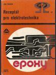Receptář  pro  elektrotechnika - náhled