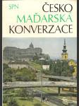 Česko  maďarská  konverzace - náhled
