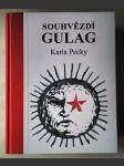 Souhvězdí Gulag Karla Pecky - náhled