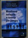 Rodinná terapie a teorie jin-jangu - náhled