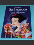 Sněhurka a sedm trpaslíků - Disney - náhled