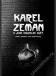 Karel Zeman a jeho kouzelný svět - náhled