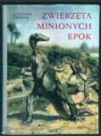 Zwierzęta minionych epok (POLSKÝ TEXT) - náhled