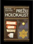 Prežili holokaust - náhled