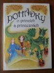 Pohádky o princích a princeznách - náhled