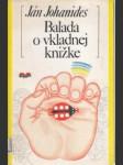 Balada o vkladnej knižke - náhled