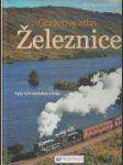 Obrazový atlas železnice - náhled
