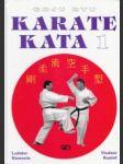 Goju Ryu. Karate Kata 1 - náhled
