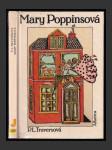 Mary Poppinsová (Mary Poppins) - náhled