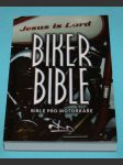 Biker Bible Bible pro motorkáře - náhled