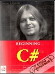 Beginning C# - náhled