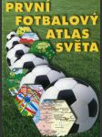 První fotbalový atlas světa - náhled