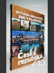 Ottova obrazová encyklopedie: Česká republika - náhled