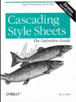 Cascading Style Sheets / The Definitive Guide - náhled