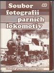 Soubor fotografií parních lokomotiv - 64 foto - náhled