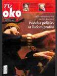 TV oko 2005 - číslo 4 - náhled