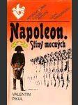 Napoleon stíny mocných - náhled