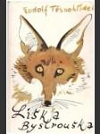 Liška Bystrouška - náhled