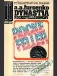 Dynastia Rockefellerovcov - náhled