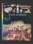 Ilustrované dějiny světa 02: Úsvit civilizací - náhled