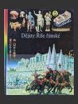 Ilustrované dějiny světa 04: Dějiny Říše římské - náhled