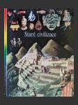 Ilustrované dějiny světa 05: Staré civilizace - náhled