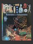 Ilustrované dějiny světa 09: Renesance a humanismus - náhled