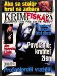 Krimi fiškál 2002 - číslo 24 - náhled