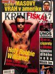 Krimi fiškál 2002 - číslo 47 - náhled