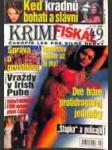 Krimi fiškál 2002 - číslo 49 - náhled