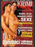 Krimi fiškál 2003 - číslo 28-29 - náhled