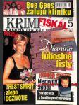 Krimi fiškál 2003 - číslo 5 - náhled
