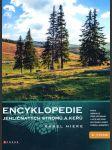 Encyklopedie jehličnatých stromů a keřů - náhled