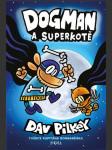 Dogman a Superkotě (Dogman and Cat Kid) - náhled