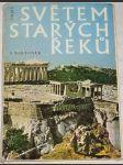 Světem starých Řeků - náhled