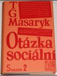 Otázka sociální, svazek 2 - náhled