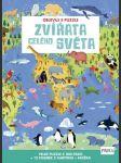 Objevuj s puzzle: Zvířata celého světa - náhled