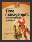 Time management: Jak hospodařit s časem (Organize Yourself) - náhled