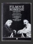 Filmové komedie - náhled