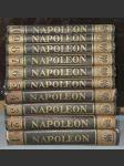 Napoleon 1.-10. - náhled
