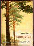 Borovice - náhled
