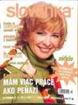 Slovenka 2004 - číslo 47 - náhled