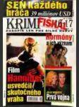 Krimi fiškál 2003 - číslo 17 - náhled