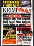 Krimi fiškál 2003 - číslo 4 - náhled
