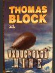 Vzducholoď Nine - Thomas Block - náhled