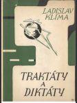 Traktáty a diktáty - náhled
