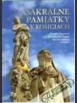 Sakrálne pamiatky v Košiciach - náhled